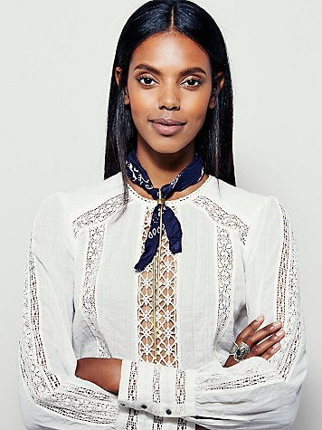 The Inspiration from Free People