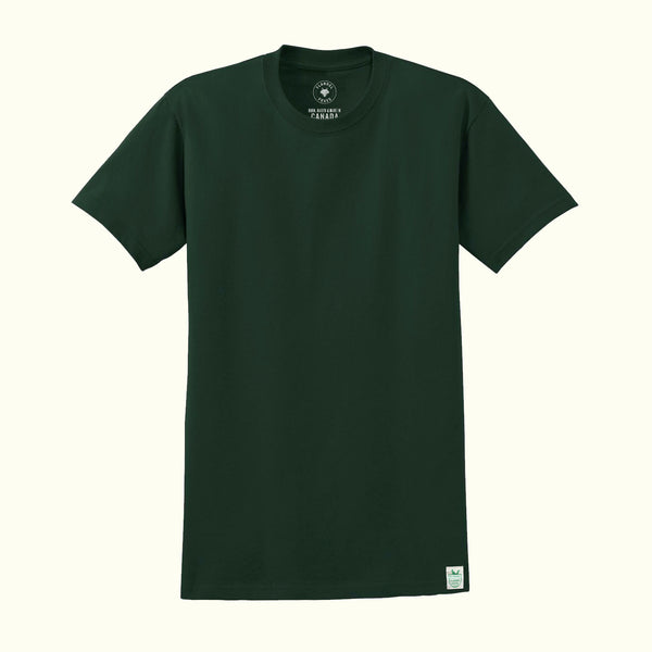 Day Trip Tee – Forest
