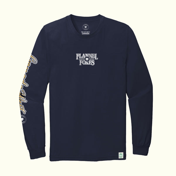 Northern Getaway Long Sleeve