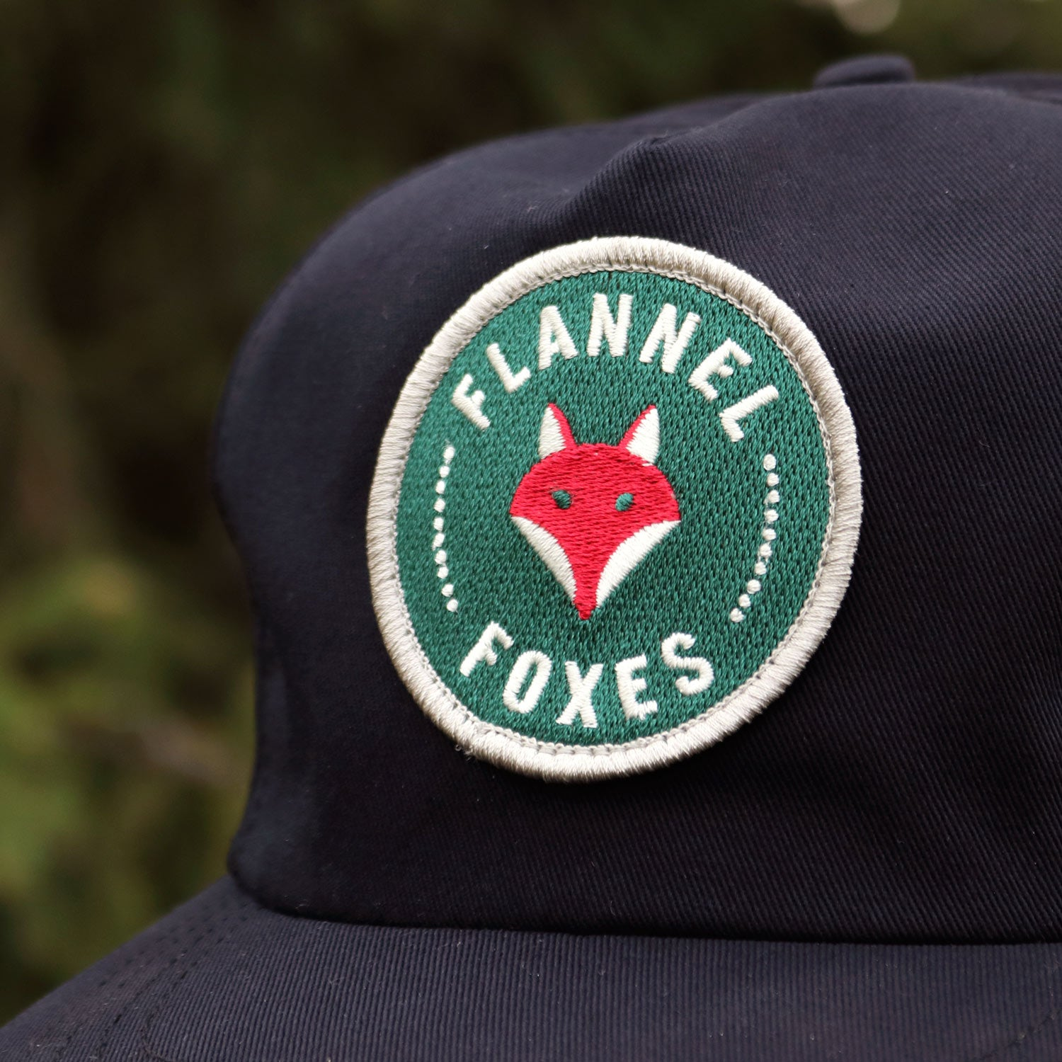 Fox Logo Hat