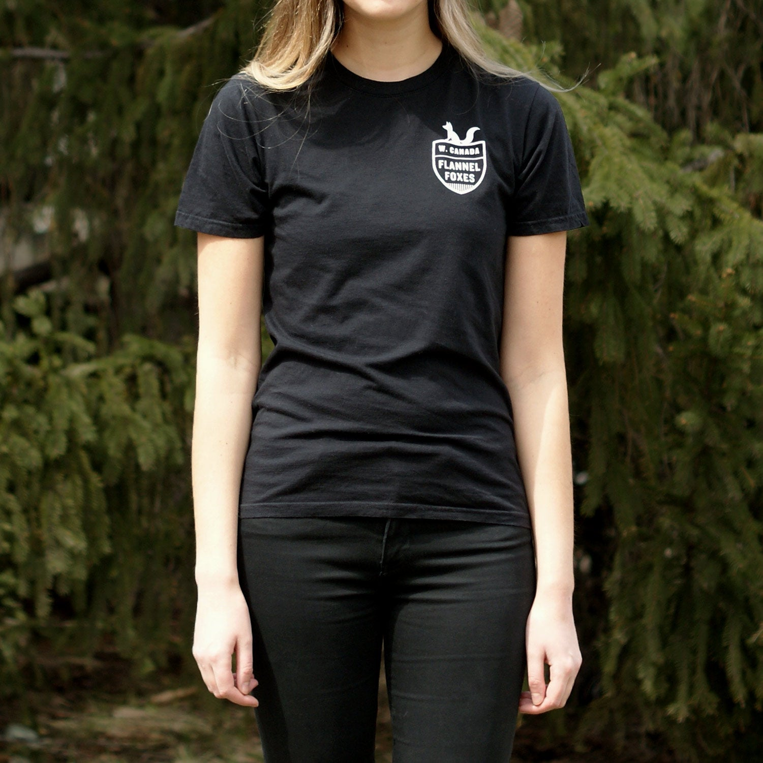 Fox Shield Tee