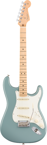 AMERICAN PROFESSIONAL STRATOCASTER Sonic Gray