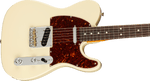 Guitarra Eléctrica Fender American Professional II Telecaster, Rosewood Fingerboard, Olympic White