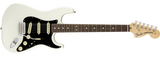 Guitarra Eléctrica Fender Stratocaster American Performer Rosewood Fingerboard, Arctic White