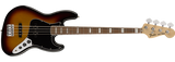 70s Jazz Bass, Pau Ferro Fingerboard, 3-Color Sunburst