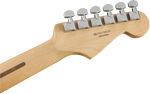 Guitarra Eléctrica Player Stratocaster Left-Handed, Maple Fingerboard, Polar White