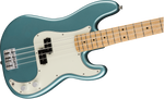 Bajo Eléctrico Fender Player Precision Bass, Maple Fingerboard, Tidepool