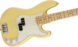 Bajo Eléctrico Fender Player Precision Bass, Maple Fingerboard, Buttercream