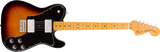 Vintera '70s Telecaster Deluxe, Maple Fingerboard, 3-Color Sunburst