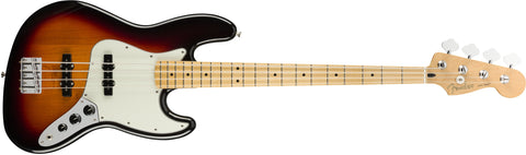 Bajo Eléctrico Fender Player Jazz Bass MN 3TS