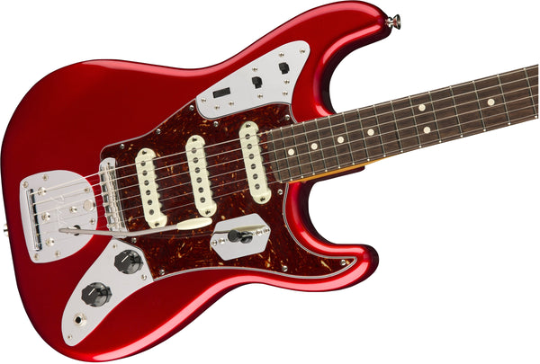 Limited Edition Jaguar Stratocaster