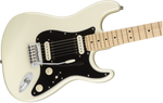 Guitarra Eléctrica Squier Contemporary Stratocaster HH, Maple Fingerboard, Pearl White