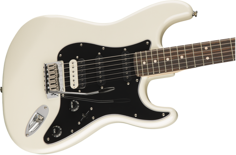 Guitarra Eléctrica Squier Contemporary Stratocaster® HSS, Laurel Fingerboard, Pearl White