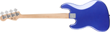 Bajo Eléctrico Squier Contemporary Jazz Bass®, Laurel Fingerboard, Ocean Blue Metallic