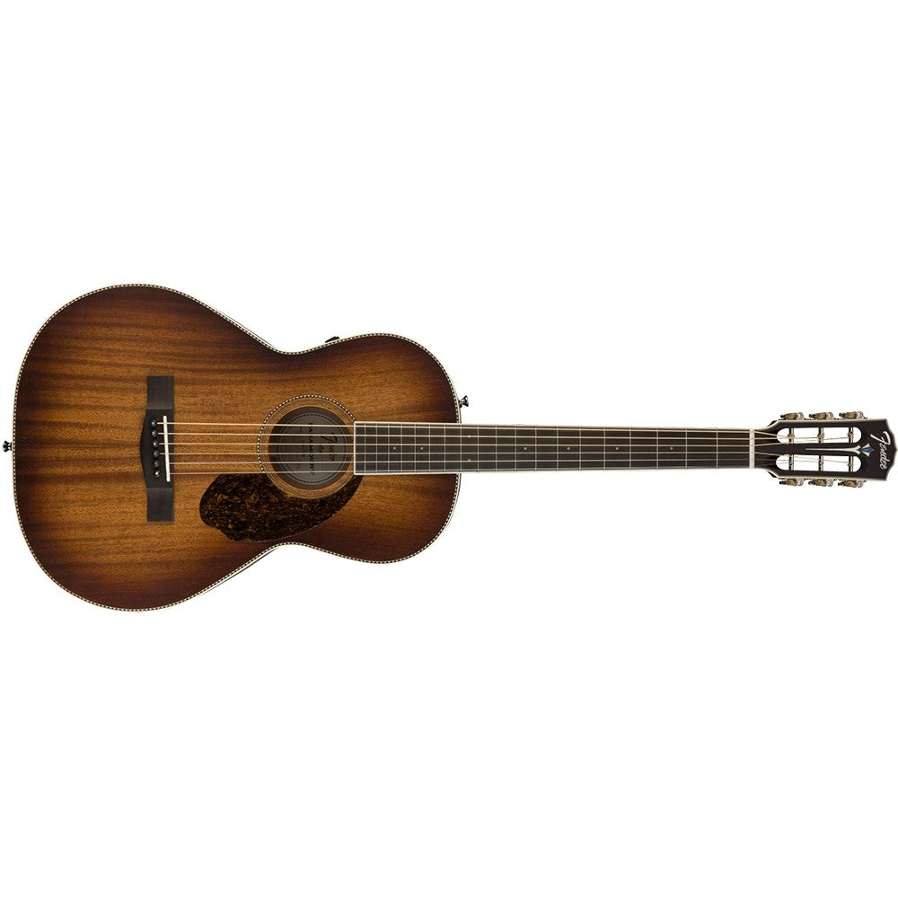 PM-2E PARLOR ALL-MAHOGANY