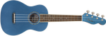Zuma Classic Concert Uke, Walnut Fingerboard, Lake Placid Blue