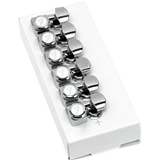 Locking Stratocaster®/Telecaster® Tuning Machines