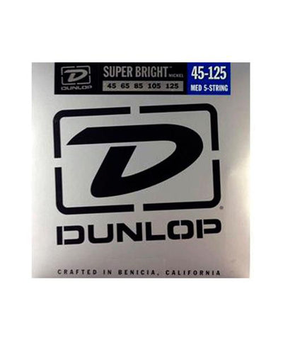 DUNLOP SUPERNBRIGTH MEDIUM 45-125