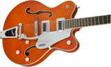 Guitarra Eléctrica G5422T Electromatic Hollow Body Double-Cut with Bigsby, Orange Stain