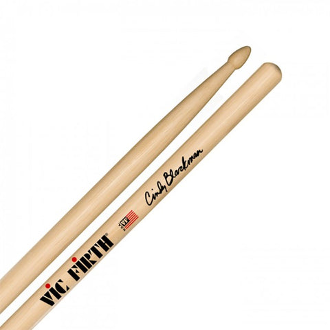 BAQUETAS  VIC FIRTH CINDY BLACKMAN