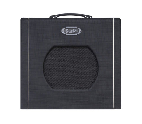 Amplificador Supro Blues King 10
