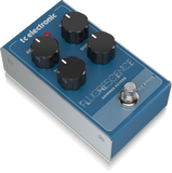 Pedal TC Electronic Fluorescence Shimmer Reverb