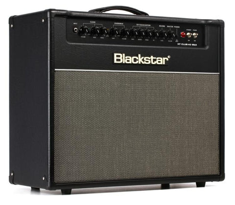 BLACKSTAR HT-CLUB 40 MKII