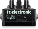 Pedal TC Electronic Sentry Noise Gate