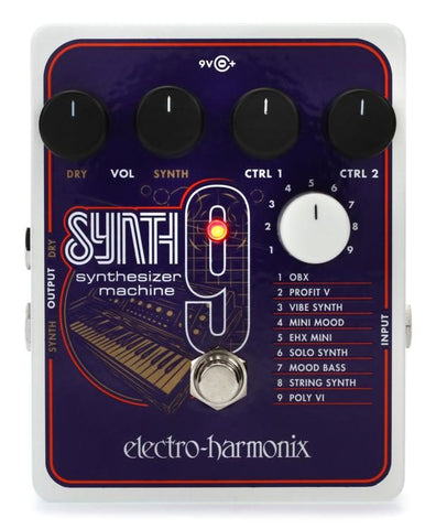 SYNTH 9