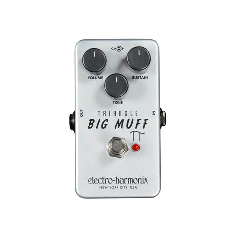 TRIANGLE BIG MUFF