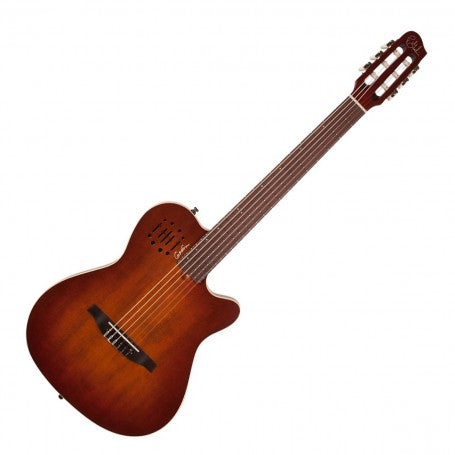 GODIN MULTIAC ENCORE BURNT UMBER