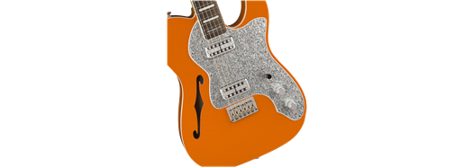 2018 LIMITED EDITION TELE THINLINE SUPER DELUXE
