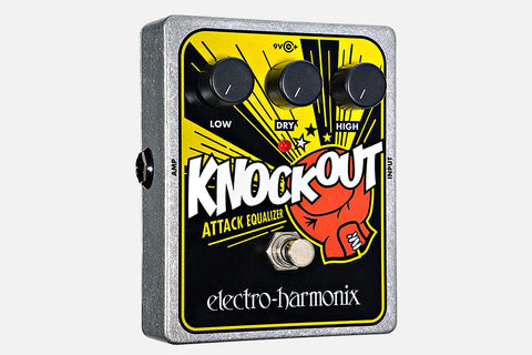 PEDAL EHX KNOCKOUT