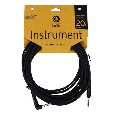Cable Planet Waves PWCGTRA20