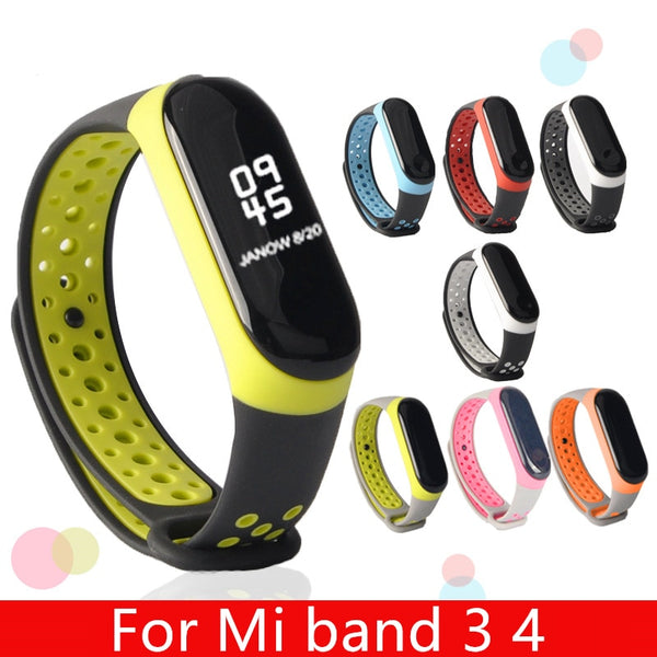 Blitz Sports Smartbands - Limitless Wrist