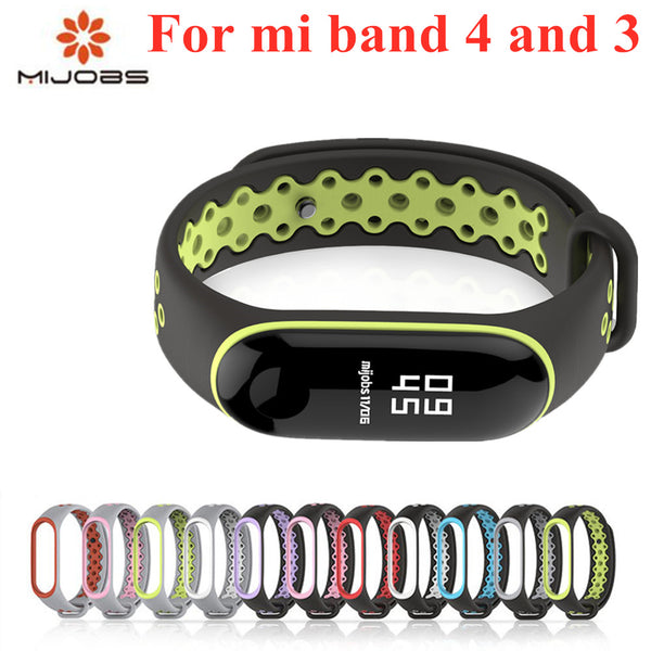 Shock Sports Smartband - Limitless Wrist