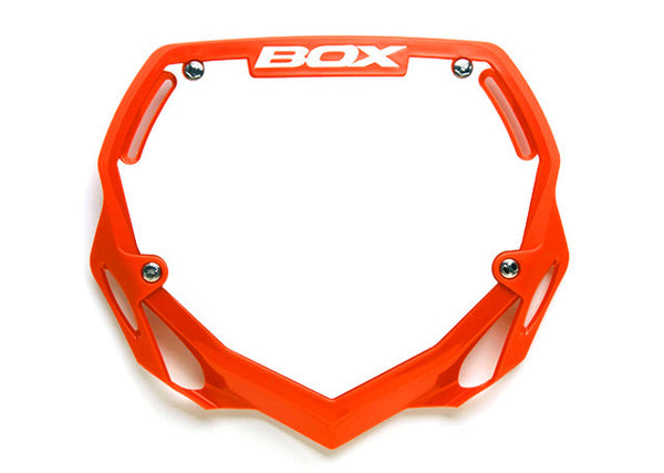 BOX Phase 1  BMX Plate - Small