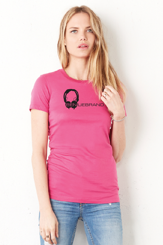 Ben Liebrand Ladies' Tee