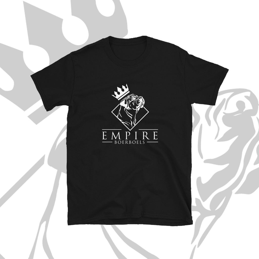 Empire Boerboels Short-Sleeve Unisex T-Shirt