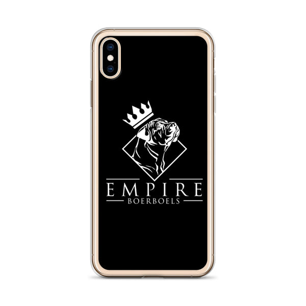 Empire Boerboels iPhone Case