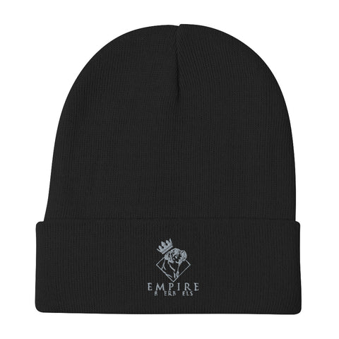 Empire Boerboels Embroidered Beanie