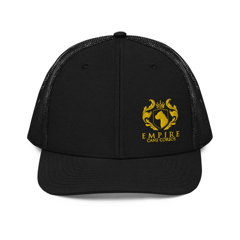 Empire Cane Corsos Trucker Cap