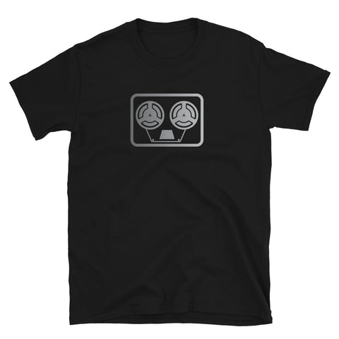 Retro Reel 2 Reel Unisex T-Shirt