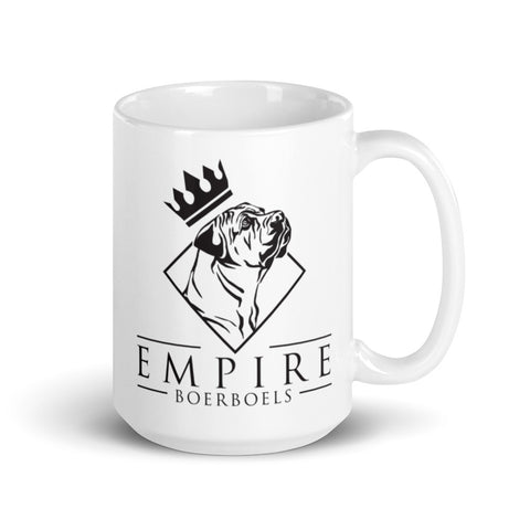 Empire Boerboels Mug