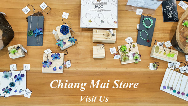 Visit our Chiang Mai Jewellery Store