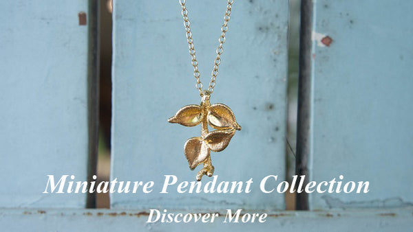 Shop for our miniature pendant collection