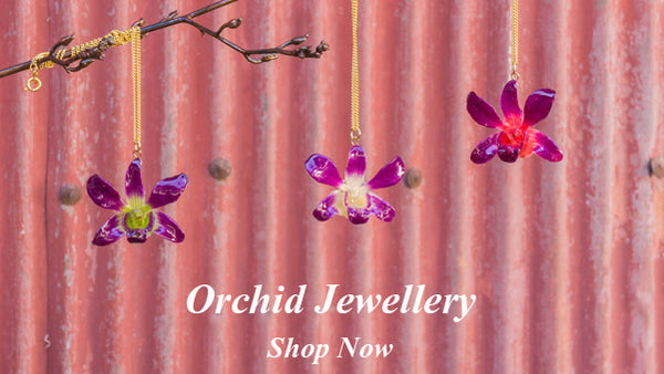 Shop for Orchid Jewellery