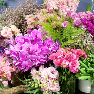 Bouquets /Dots Selection - Petalicious