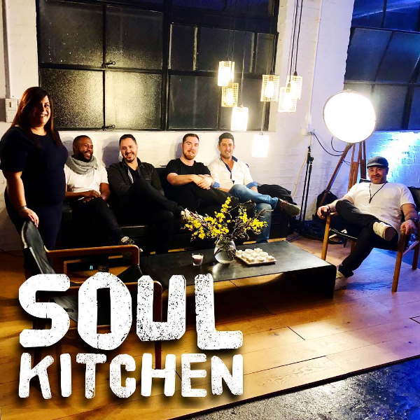 Soul Kitchen Band Provide a Musical Feast in Melbourne Restaurants