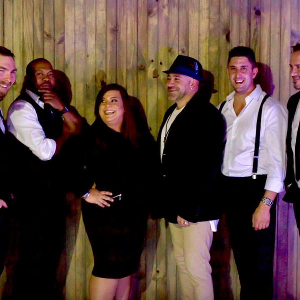 Soul Kitchen Band Have All the Right Ingredients for Your Melbourne Wedding Reception
